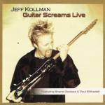 Jeff Kollman