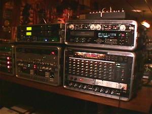 Recording Gear#2