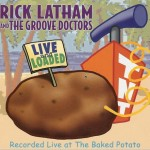 Rick Latham And The Groove Doctors
