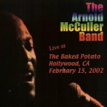 The Arnold McCuller Band