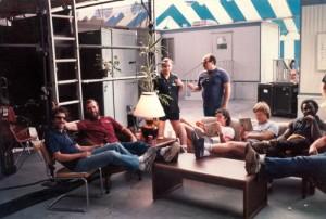 Joni Crew 1983