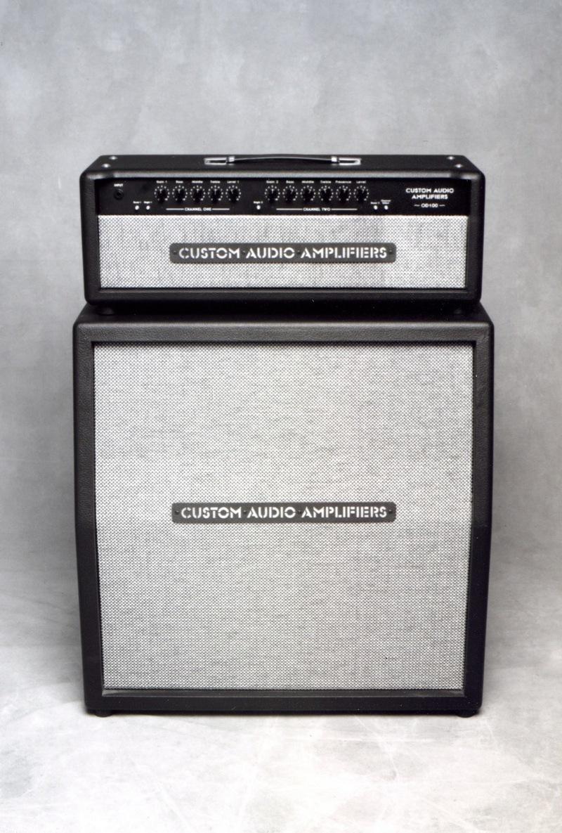 Product Od 100 Standard Head Audio Amplifiers Jim Dunlop